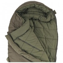 Carinthia Sleeping Bag Wilderness - Olive