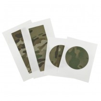 ProTapes Multicam Cloth Repair Patch Kit 1