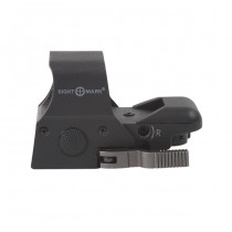 Sightmark Ultra Shot QD Digital Switch Red Dot Sight 3