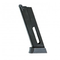 KJ Works CZ SP-01 26BBs Shadow CO2 Blow Back Pistol Magazine