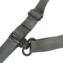 Haley Strategic HSP D3 Rifle Sling - Grey 1
