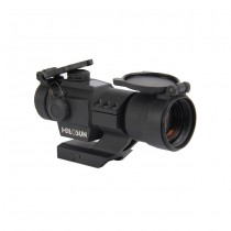 Holosun HS406C Circle Dot Sight 1