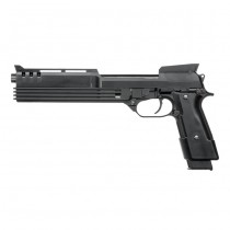 KSC Auto 9 Gas Blow Back Pistol