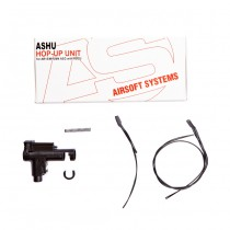ASHU Empty Magazine Detection Hop-Up Chamber