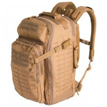 First Tactical Tactix Series Backpack 1-Day Plus - Coyote
