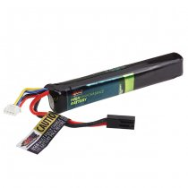 BOL 11.1V 1200mAh 20C Li-Po Battery - Small Type