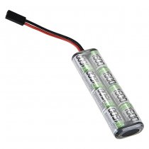 BOL 9.6V 1600mAh NiMH Battery - Small Type