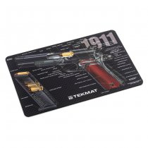 Tekmat Cleaning & Repair Mat - 1911 3D