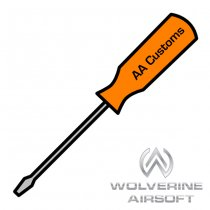AA Custom Wolverine Assembly - Installation Only
