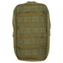 5.11 6.10 Vertical Pouch - Olive