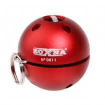 Zoxna Blank Firing Impact Grenade - Red
