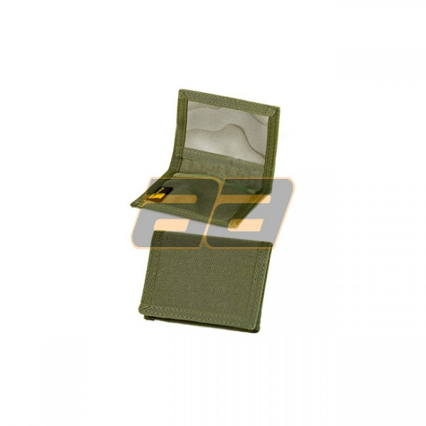 PANTAC Credit / ID Card Holder - Olive
