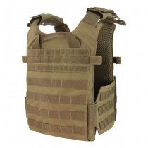 Condor Gunner Plate Carrier - Coyote