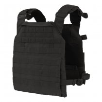 Condor Vanquish Armor System Plate Carrier - Black