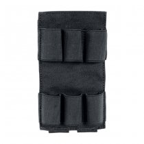 Tasmanian Tiger 6rds Shotgun Holder - Black