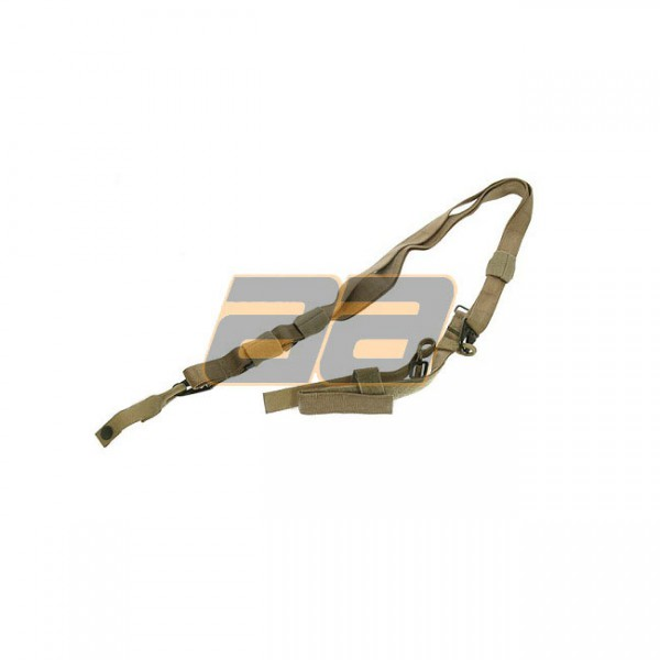 PANTAC Tactical 3-Point Sling - Tan