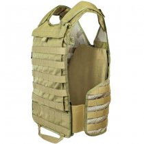 Tasmanian Tiger Vest Base MK2 Plus - Olive
