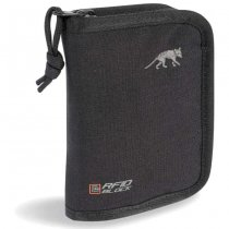 Tasmanian Tiger Wallet RFID B - Black
