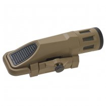 Blackcat WML Ultra-Compact Weapon Light Short - Tan