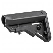 Crusader B5 Stock GBBR - Black
