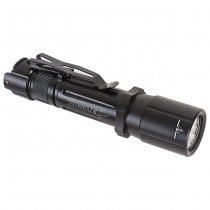 Opsmen FAST 501 High-Output Tactical Flashlight 1000 Lumen - Black