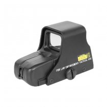 Aim-O 551 Red Dot Sight - Black