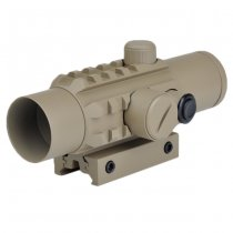 Aim-O Delta Type Red Dot Sight - Dark Earth