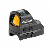 Holosun HS507C Mini Circle Dot Sight