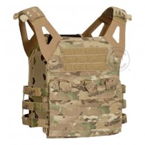 Crye Precision Jumpable Plate Carrier JPC Large - Multicam
