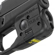 Streamlight TLR-6 Glock 42/43 Tactical Light & Laser
