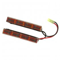 VB Power 9.6V 1600mAh Twin - Small Type