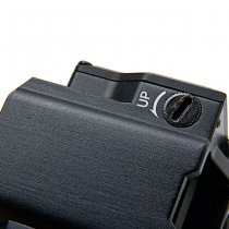 Aim-O FC-1 Reflex Red Dot Sight - Black
