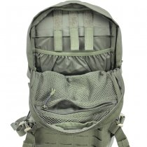 Pitchfork Medium Cargo & Hydration Pack - Ranger Green