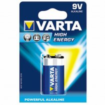 Varta 9V Block Battery