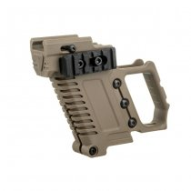 G17 / G18 / G19 Loading Device - Tan
