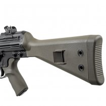 VFC G3A3 Gas Blow Back Rifle - Olive