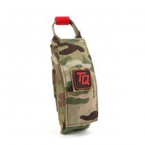ITS Tactical TourniQuick Tourniquet Pouch - Multicam