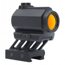 Trinity Force Raith 1x20 Red Dot Sight