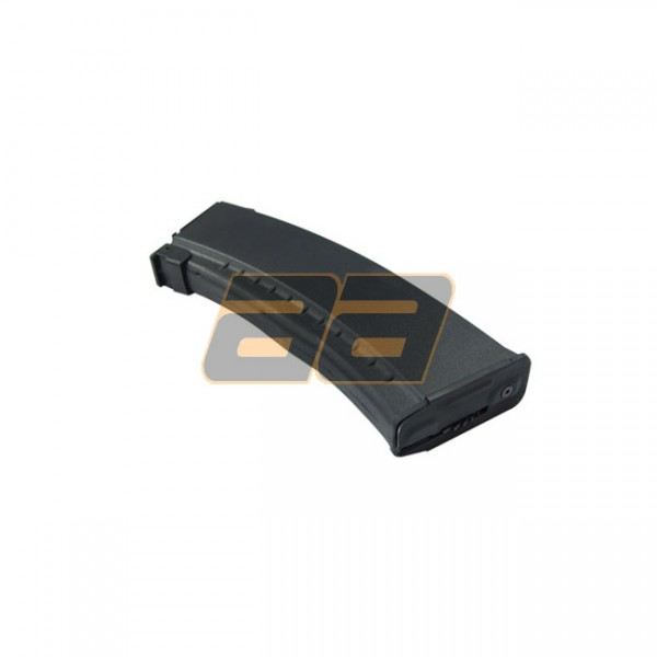Dboys AK74 400BBs Magazine - Black