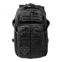 First Tactical Tactix Series Backpack 0.5-Day - Black