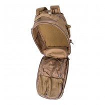 First Tactical Tactix Series Backpack 0.5-Day - Coyote