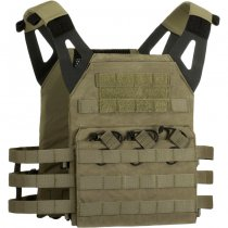 Crye Precision Jumpable Plate Carrier JPC Large - Ranger Green