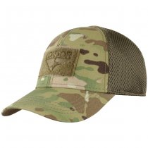 Condor Flex Tactical Mesh Cap - Multicam S/M