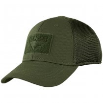 Condor Flex Tactical Mesh Cap - OD Green S/M