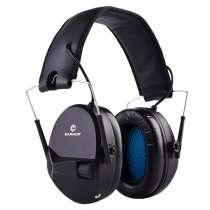 Earmor M30 Hearing Protection Ear-Muff - Black
