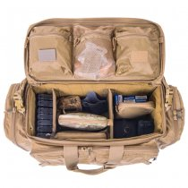 Helikon Rangemaster Gear Bag - Coyote