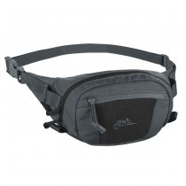 Helikon Possum Waist Pack - Shadow Grey Black