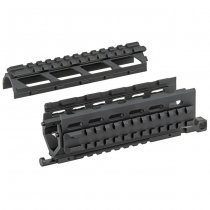 GHK 553 Railed Handguard