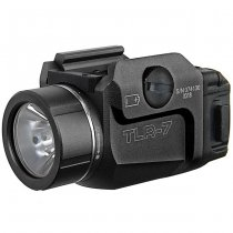 Blackcat TLR-7 Tactical Flashlight - Black