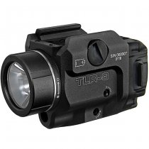 Blackcat TLR-8 Tactical Flashlight & Laser - Black